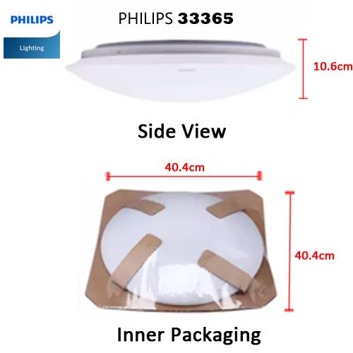 Philips Moire Led Ceiling Light Gc De Galerie